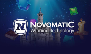 Novomatic gokkast bonus