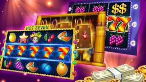Push gaming gokkast bonus