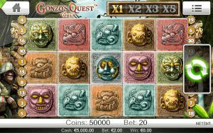 gokkast bonus vrijspelen